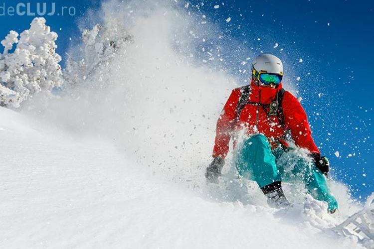 Ce staţiune din România a fost premiată la World Ski Awards