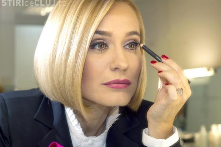 """Andreea Esca crede că va avea parte de """"sfârşitul Stelei Popescu!"""""""