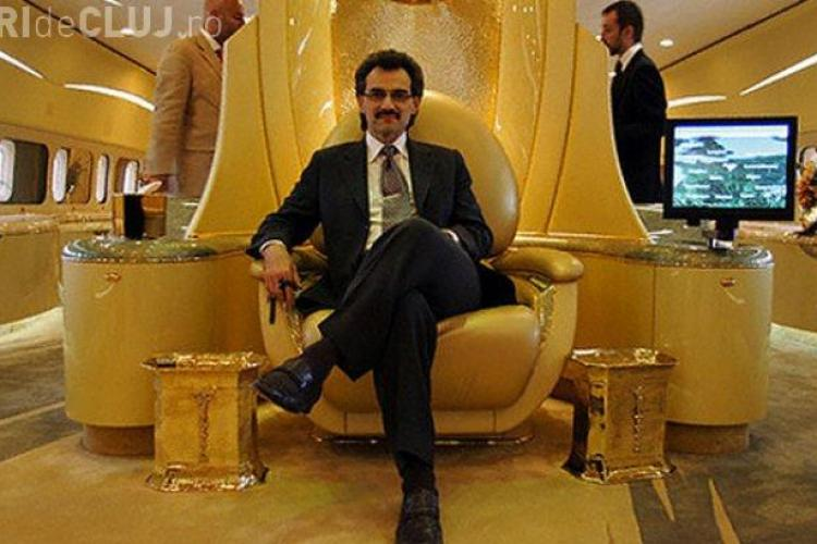 Un prinț a pierdut 1.3 miliarde de dolari în doar două zile