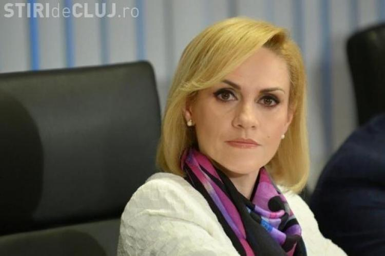 Gabriela Firea susține că protestele din stradă sunt ilegale