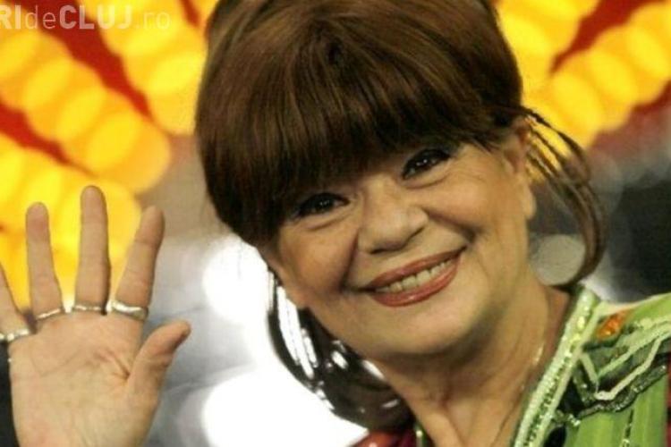 O altă actriță cunoscută s-a stins din viață! Cristina Stamate a murit