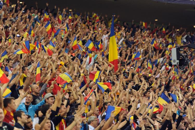 Ghidul suporterilor pentru meciul România - Turcia, de la Cluj