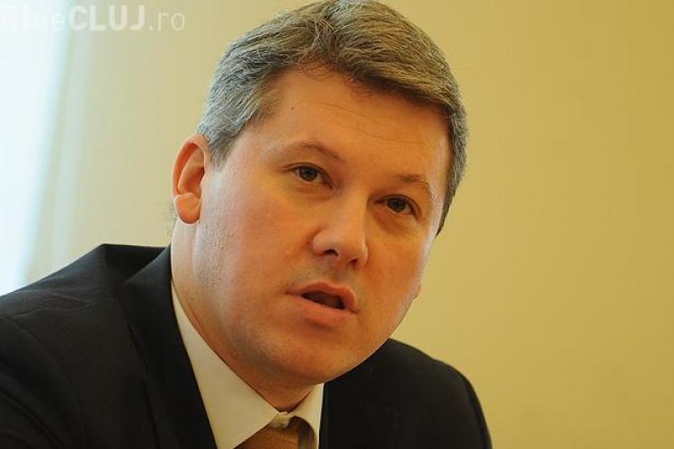 Cătălin Predoiu, fost ministru al Justiţiei: Nu ACCEPT tonul Departamentului de Stat