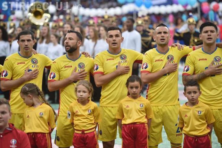 România - Turcia, 2-0. Lucescu UMILIT la Cluj - REZUMAT VIDEO