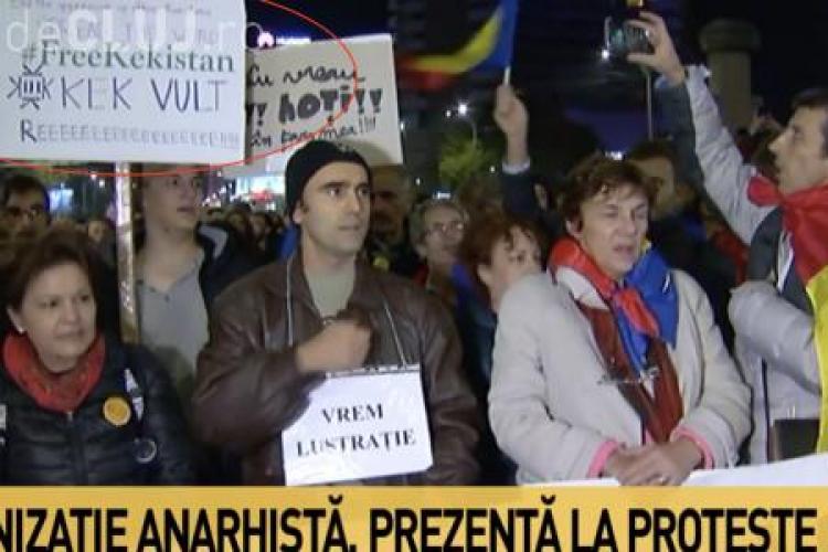 """Antena 3, UMILITĂ de un adolescent. Cum a """"inventat"""" postul TV o organizație anarhistă VIDEO"""