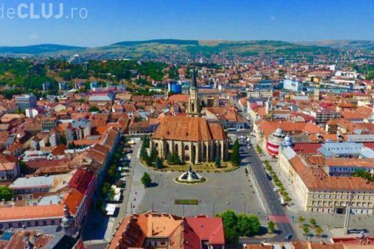 Cluj-Napoca - Bugetare participativă 2017 - Lista proiectelor finale