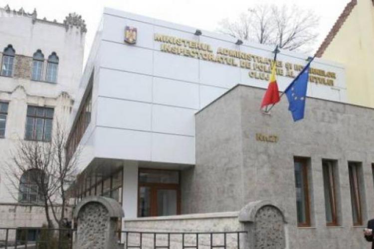 Bătălie la şefia IPJ Cluj. Cine luptă pentru scaun și cine merită să câștige
