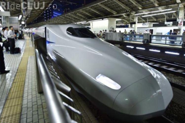 Un tren din Japonia a plecat mai devreme cu 20 de secunde, iar directorii și-au cerut public scuze