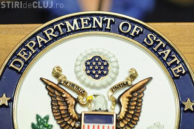 Departamentul de stat al SUA: Parlamentul României pune în pericol independența justiției