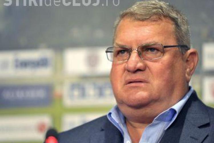 CFR Cluj a pierdut un jucător, care a fost luat de FCSB