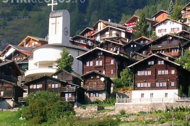 """Primăria unei localități oferă o """"primă de instalare"""" de aproape 60.000 de euro familiilor care vor să locuiască acolo"""
