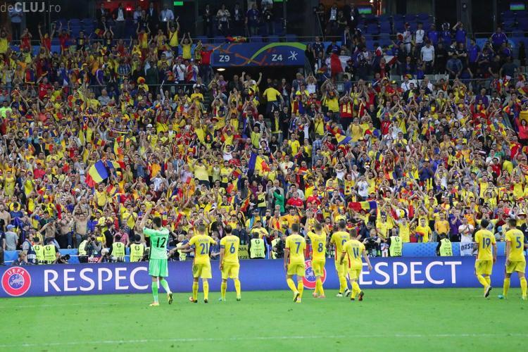 Naționala României a obținut o victorie la Cluj, însă a eșuat lamentabil la București. Tricolorii au pierdut cu 0-3 în fața Olandei