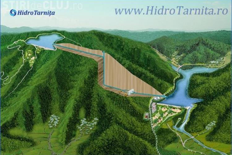 Deputatul PSD Cluj, Horia Nasra, pune întrebări despre Hidrocentrala Tarnița- Lapuștești