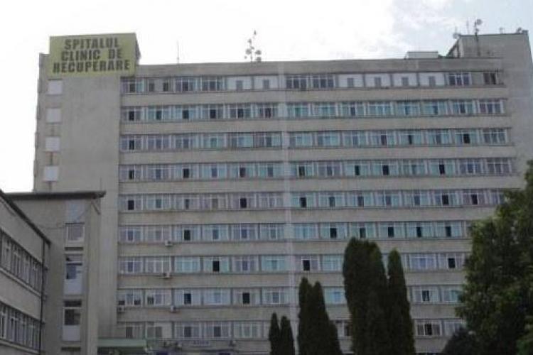 Cluj-Napoca: Spitalul Clinic de Recuperare primește un aparat ultraperformant pentru radioscopie digitală