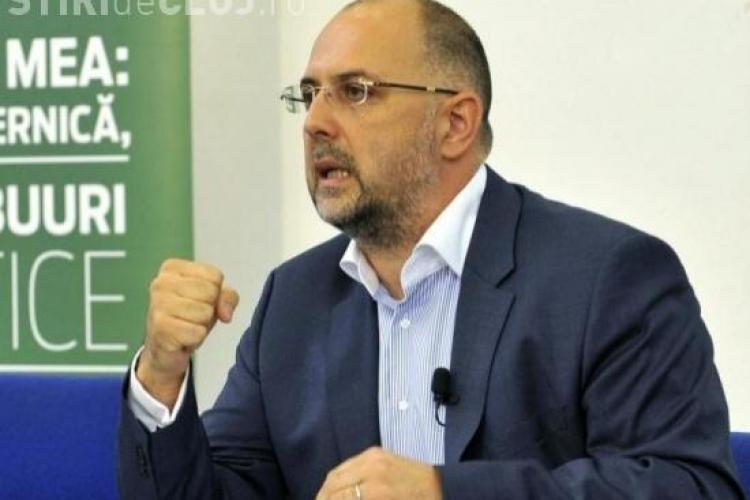 UDMR nu susține moțiunea de cenzură a PNL