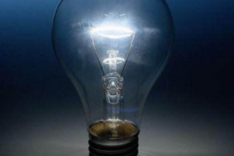 Energia electrică se scumpește în perioada de vârf de consum