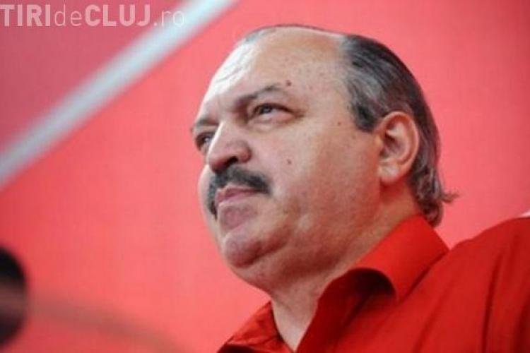 Victor Socaciu a fost audiat la DIICOT: Îi sunt recunoscător lui Lucan