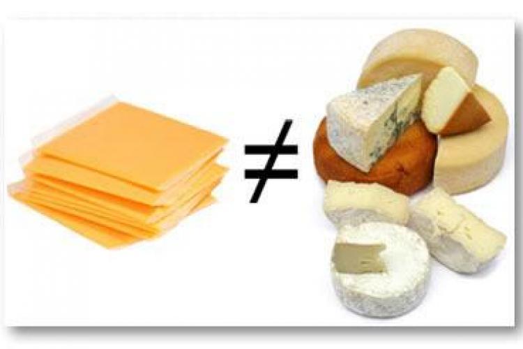 Cum știi dacă brânza este naturală sau nu