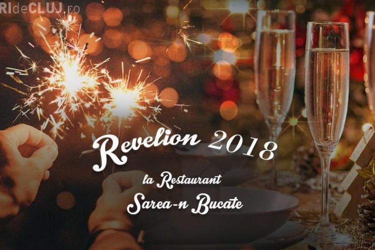 Crăciun și Revelion la Pensiunea Sarea-n Bucate de lângă Salina Turda!  (P)