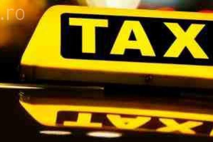 Cluj-Napoca: Taximetriștii ACUZĂ o firmă de TAXI că lucrează pe model UBER și Taxify