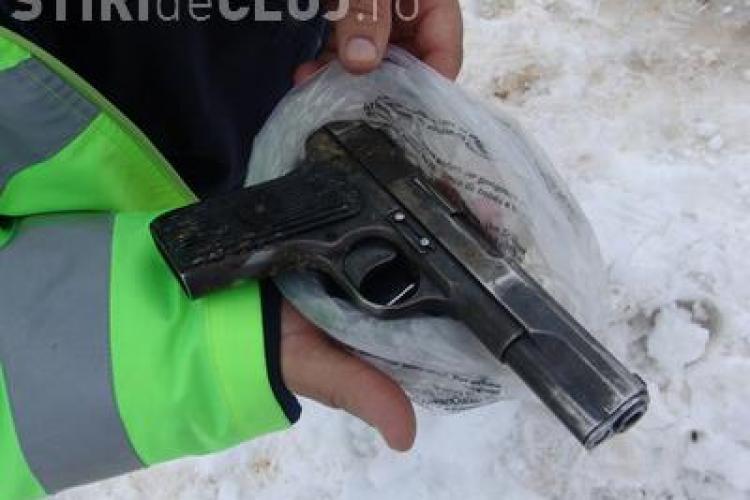 Tânărul împușcat de poliție la Sângeorz-Băi. A murit la spital