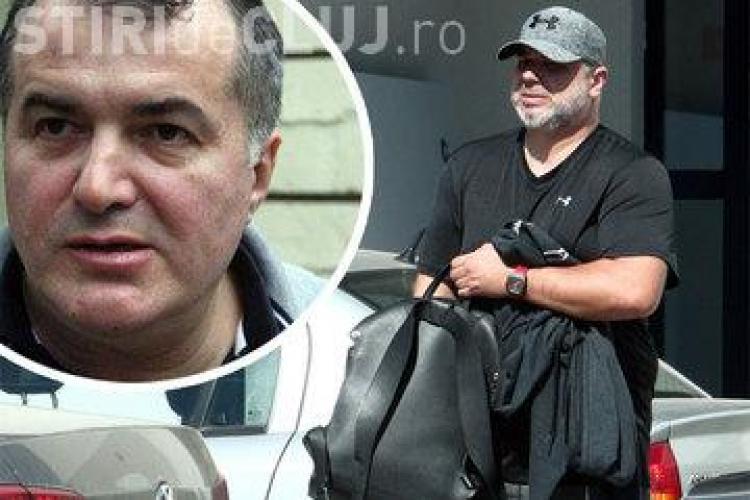 Florin Călinescu a fost bătut de Cosmin Olăroiu