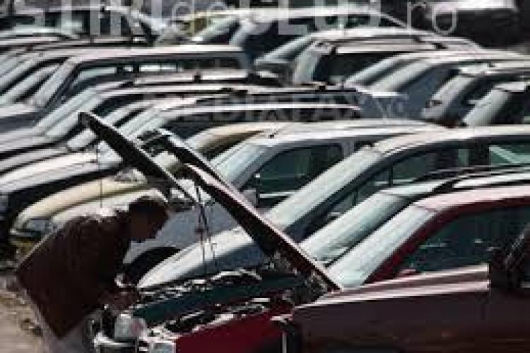 Statistici din piața auto second hand