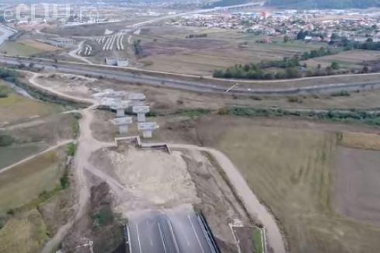 """Daniel Buda: Autostrăzile din România, o """"Fata Morgana"""" a unei guvernări incompetente"""