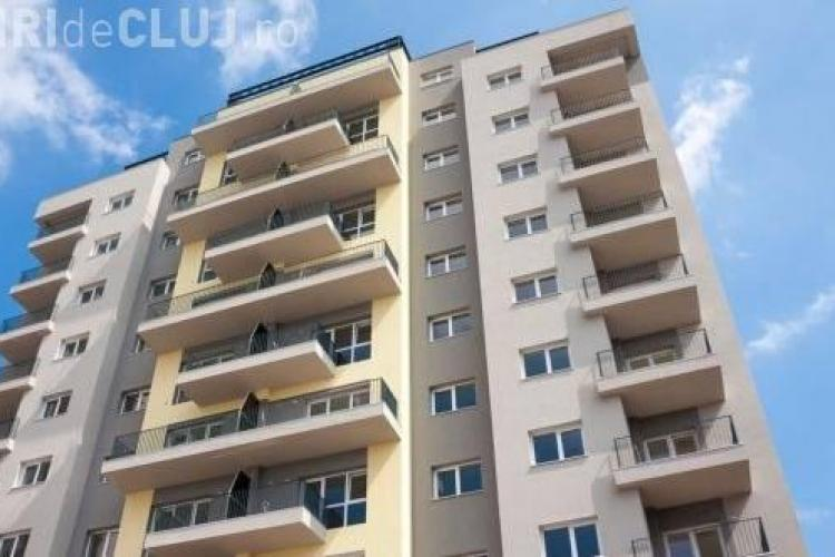 Cluj-Napoca: Avem cele mai scumpe locuințe din România - Studiu