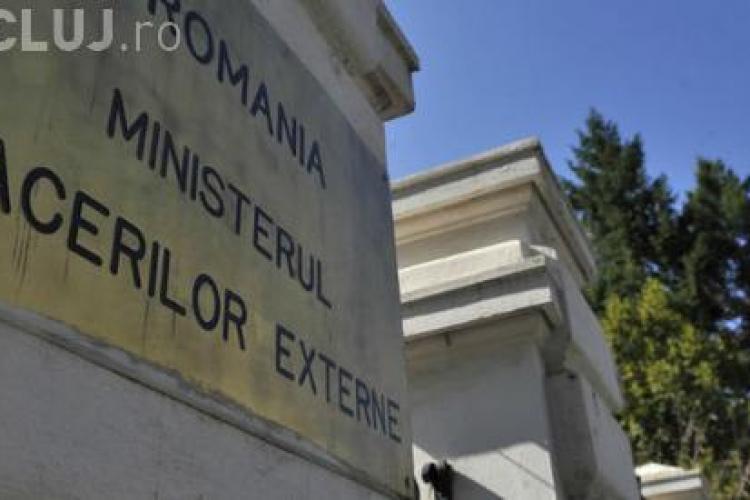 Avertisment al MAE pentru românii care sunt sau călătoresc în Franța în această perioadă