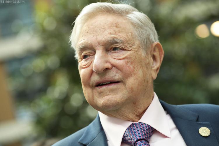 Miliardarul Soros: Naționalismul este acum ideologia dominantă în lume