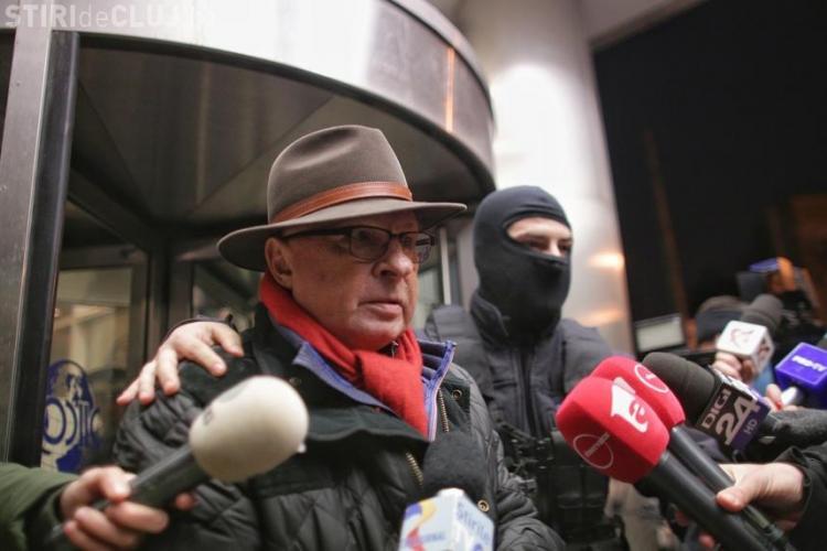 Alți patru medici celebri de la Institutul de Urologie din Cluj au fost puși sub acuzare în dosarul care îl vizează pe Mihai Lucan