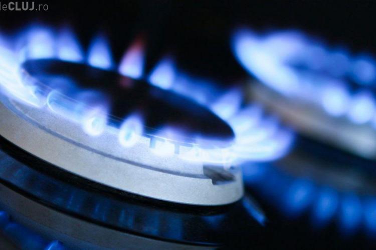 Cresc preţurile gazelor naturale pentru consumatorii casnici