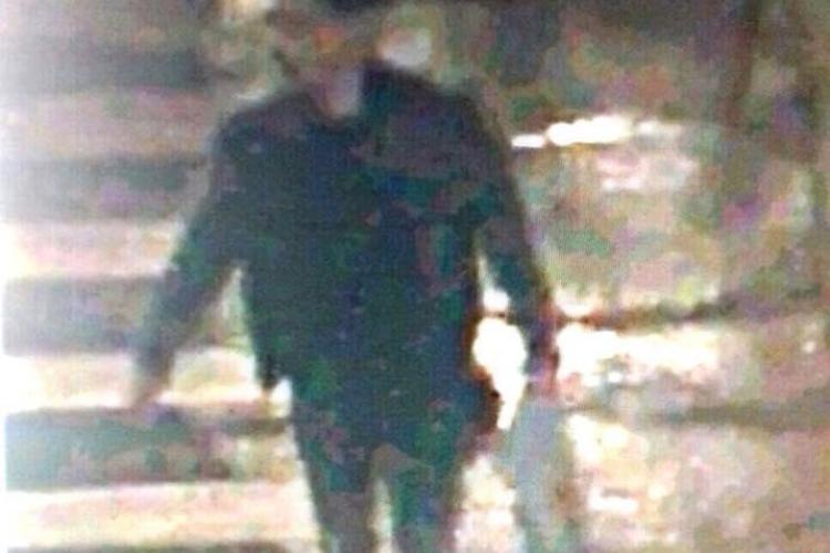 Cluj-Napoca: Suspect de viol căutat de Poliție! Puteți ajuta? - VIDEO