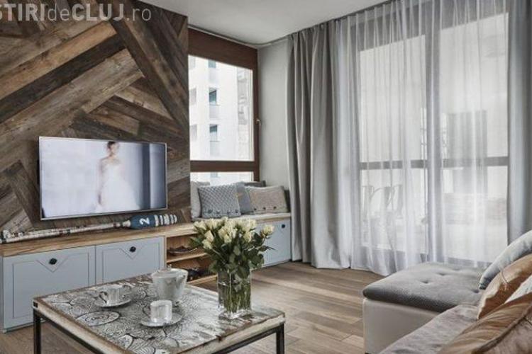 Cluj-Napoca: Se ieftinesc apartamentele. Care este motivul