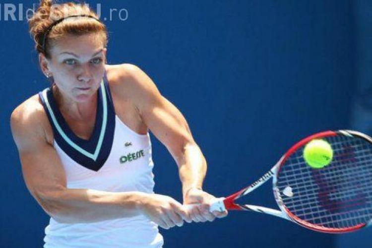 Australian Open 2018. Cu cine va juca Simona Halep în primul tur