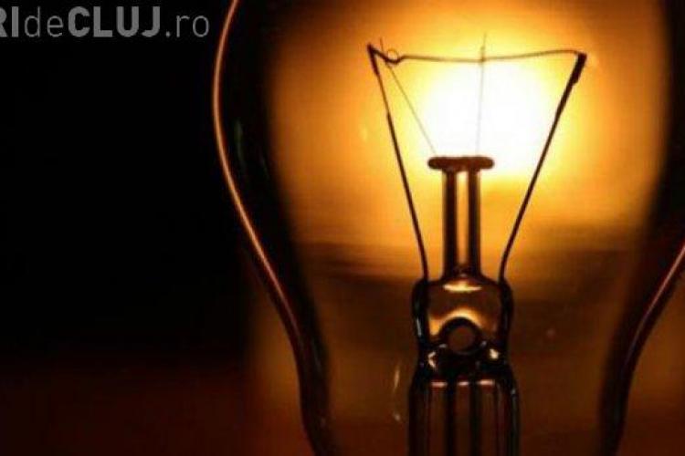 Energia electrică din România este cea mai scumpă din Europa