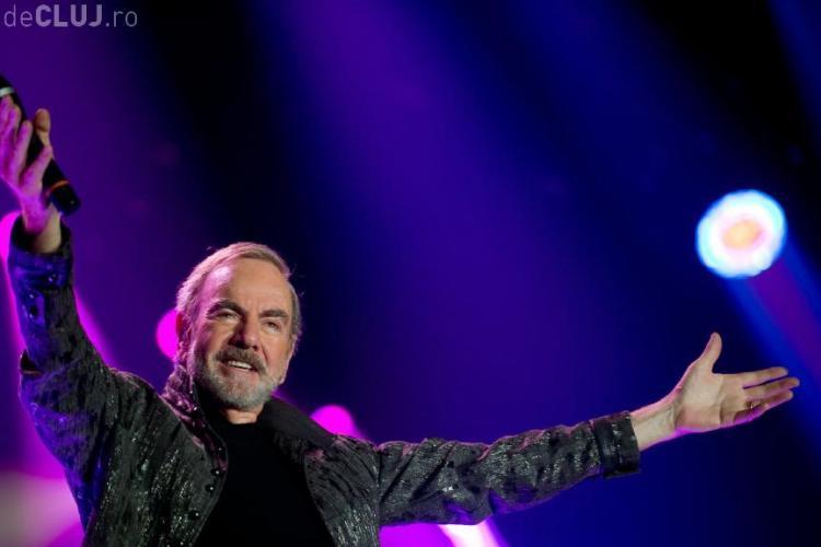 Un celebru cântăreț a anunțat că renunță la turnee, după ce a fost diagnosticat cu Parkinson