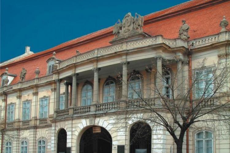 Galeriile Muzeului de Artă din Cluj, reparate și modernizate