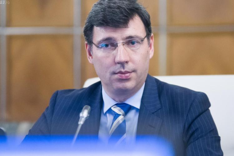 Ce spune ministrul de Finanțe despre explozia inflației