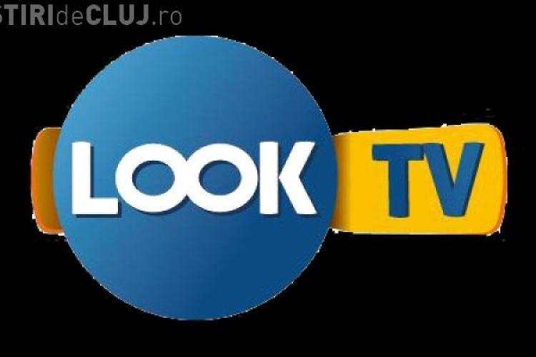 Look TV s-ar putea muta la București. Se schimbă și numele