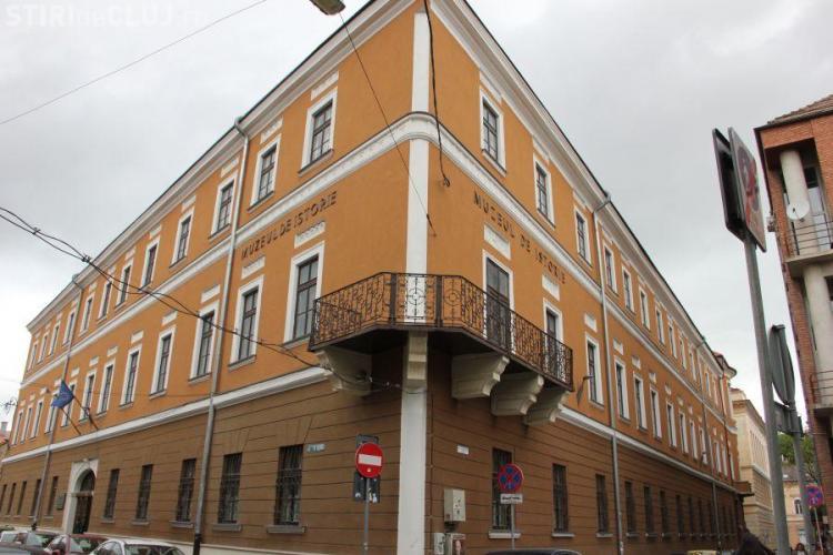 S-a redeschis Muzeul Național de Istorie a Transilvaniei