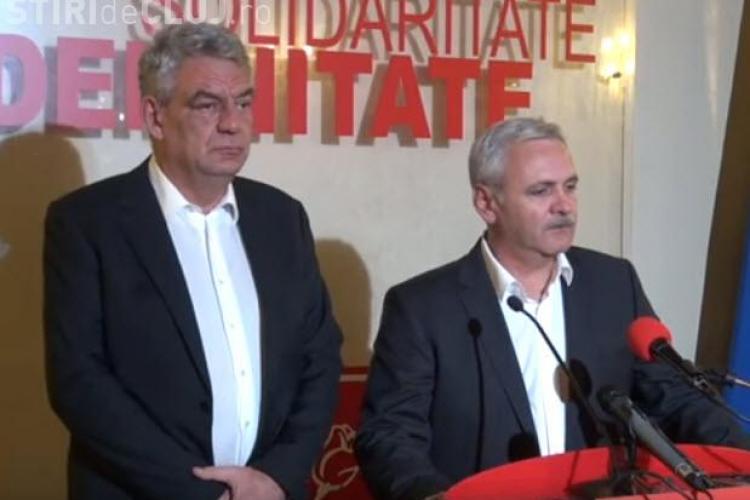 Liviu Dragnea: Eu încă sper ca Mihai Tudose să rămână prim-ministru
