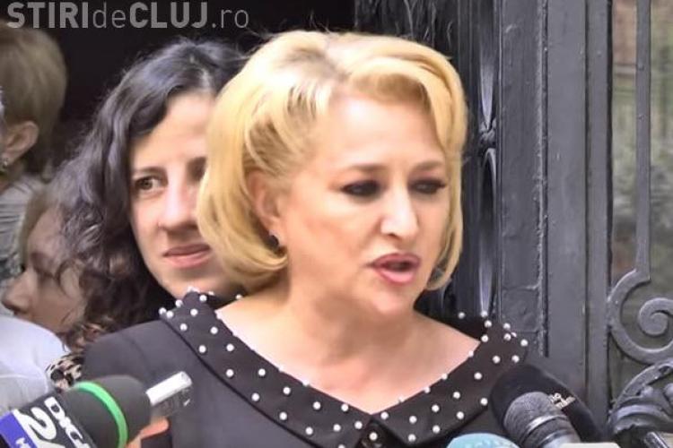 Viorica Dăncilă a angajat-o la UE pe una dintre inculpatele din dosarul lui Dragnea