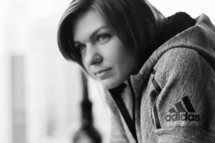 De ce a renunțat Adidas la colaboarea cu Simona Halep