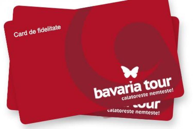 """Circuite cu avionul de la 49 de euro, de la Bavaria Tour cu noul card de fidelitate. Vezi ce alte beneficii poți să primești!"""" (P)"""