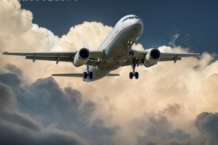 40% din aeronavele comerciale din României au o vechime de cel puţin 20 de ani