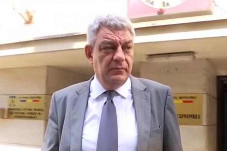 Premierul Tudose: Refuz orice dialog legat de autonomia unei părţi a României