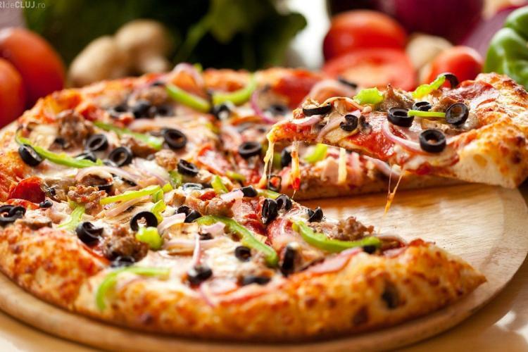 Cum să mănânci pizza și cartofi prăjiți fără să te îngrași