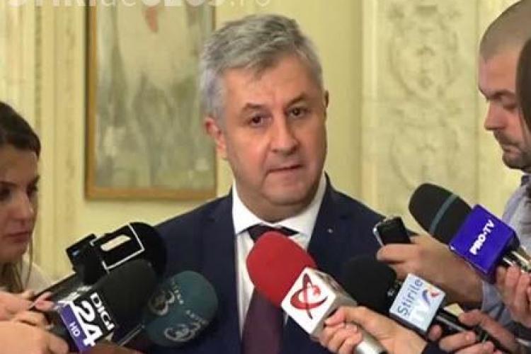 Florin Iordache, internat de urgență la spital